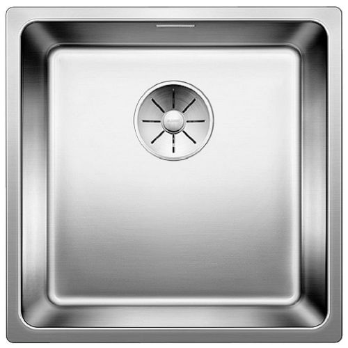 Blanco Andano 400-IF Stainless Steel Kitchen Sink